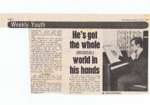 1969 press